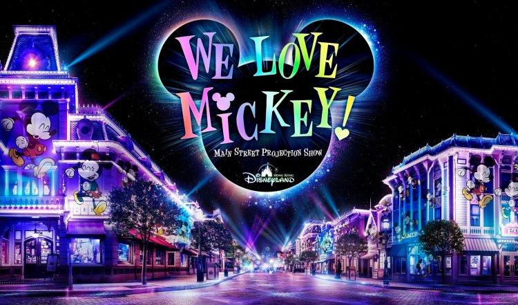 ฮ่องกงดิสนีย์แลนด์ ชวนเที่ยวเทศกาลเฉลิมฉลองฤดูใบไม้ผลิ Disney Friends Springtime Carnival 3 - Disney