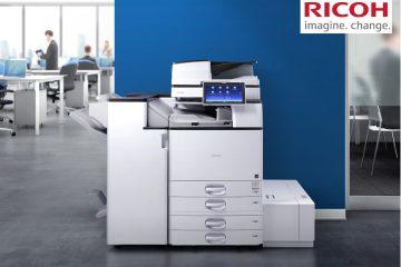 ทุกงานเอกสาร คือ ความเชี่ยวชาญของ ริโก้ (RICOH) ด้วย 2 นวัตกรรมใหม่ Ricoh RemoteConnect Support และ Ricoh EZ Plus 6 -