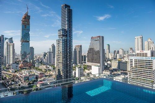 โรงแรมอัมรา กรุงเทพฯ นำเสนอโปรโมชั่นห้องพัก 'Cool Down Your Summer' มอบส่วนลด 15% และสิทธิพิเศษมากมาย 13 -