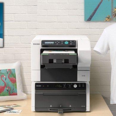 Ricoh (ริโก้) ตอกย้ำ…ความเป็นผู้นำนวัตกรรมการพิมพ์ของโลก 15 -