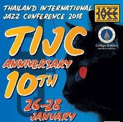 ฉลอง 10 ปีกับสุดยอดไฮไลต์ในเทศกาลดนตรีแจ๊สนานาชาติ - TIJC 2018 13 -