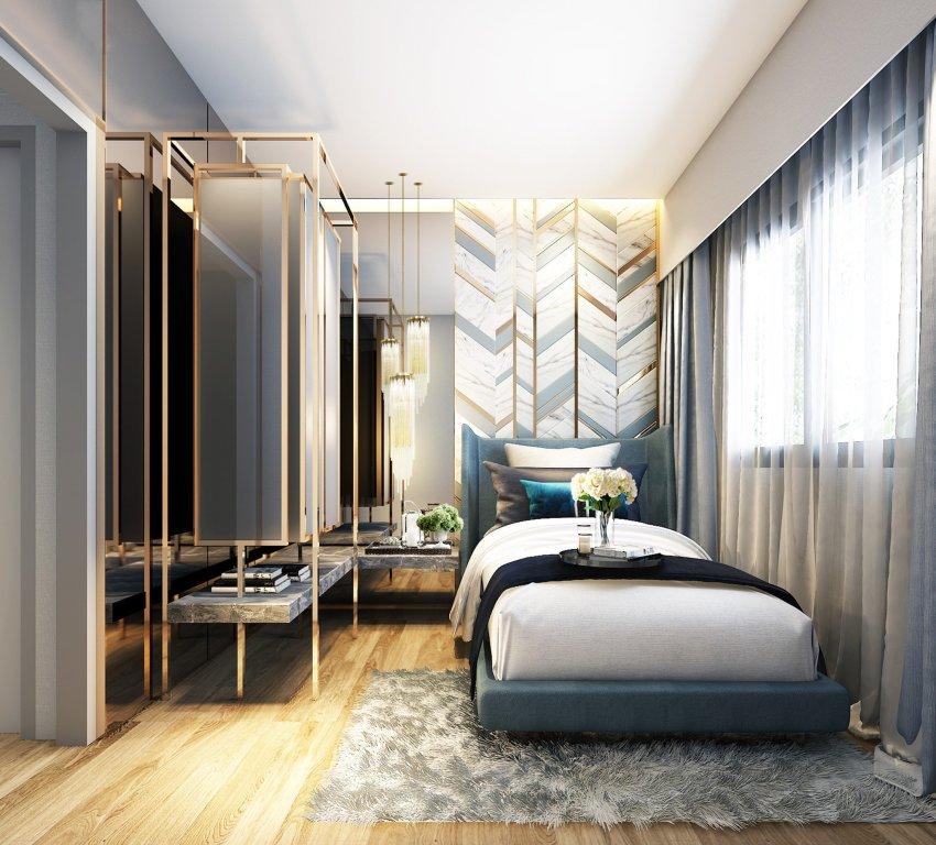 bed1 min ชม Pleno รังสิตคลอง4 วงแหวน ทาวน์โฮมส่วนกลางหรูกว่าบ้านเดี่ยว เริ่ม 1.69 ล้าน