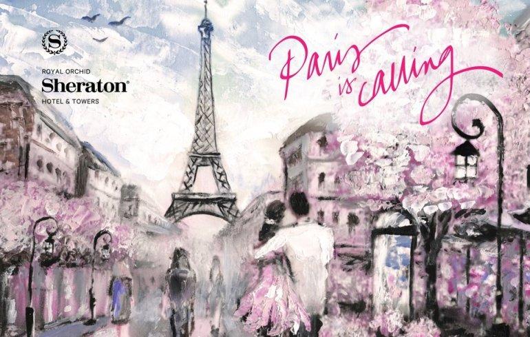 ฮันนีมูนอันแสนหวานใจกลางกรุง ปารีส กับแคมเปญ 'The Journey of Love 2018' โดย โรงแรมรอยัล ออคิด เชอราตัน 13 -