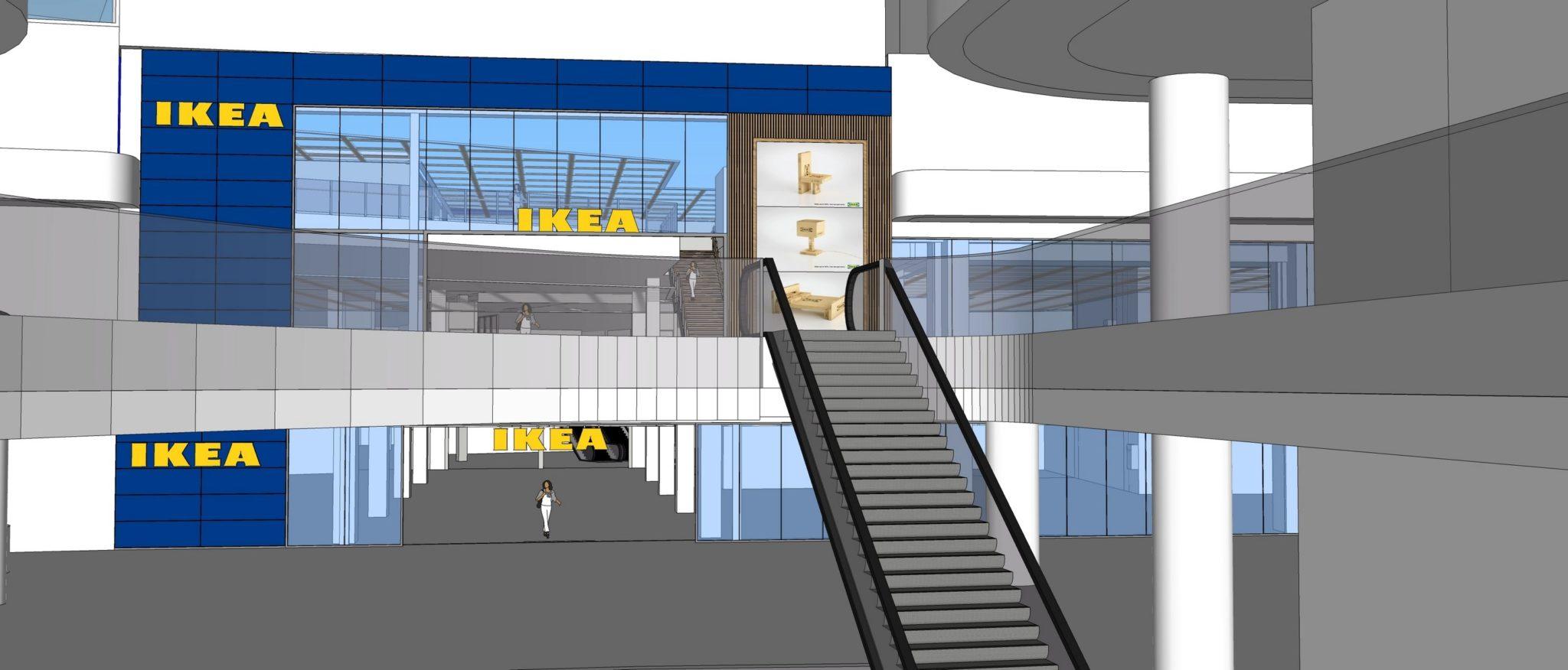 """6 สิ่งที่ต้องรู้ก่อนไป """"อิเกีย บางใหญ่"""" สโตร์ที่ 2 ของไทย ใหญ่สุดในอาเซียน 18 - IKEA (อิเกีย)"""