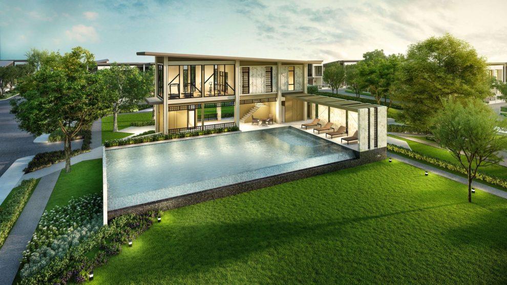 """LIVEVOLUTION ชม 5 ทาวน์โฮม โครงการล้ำสมัยในทำเลดีที่สุด """"บ้านกลางเมือง & PLENO"""" สุขสวัสดิ์-สาทร 29 - AP (Thailand) - เอพี (ไทยแลนด์)"""