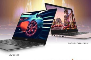 เดลล์ เปิด Dell Cinema สุดอลัง ครั้งแรกในงาน Commart Connect 2018 เผยโฉม Dell XPS 13 ใหม่ พร้อมโปรฯ กระชากใจหลากหลายรุ่น 14 -