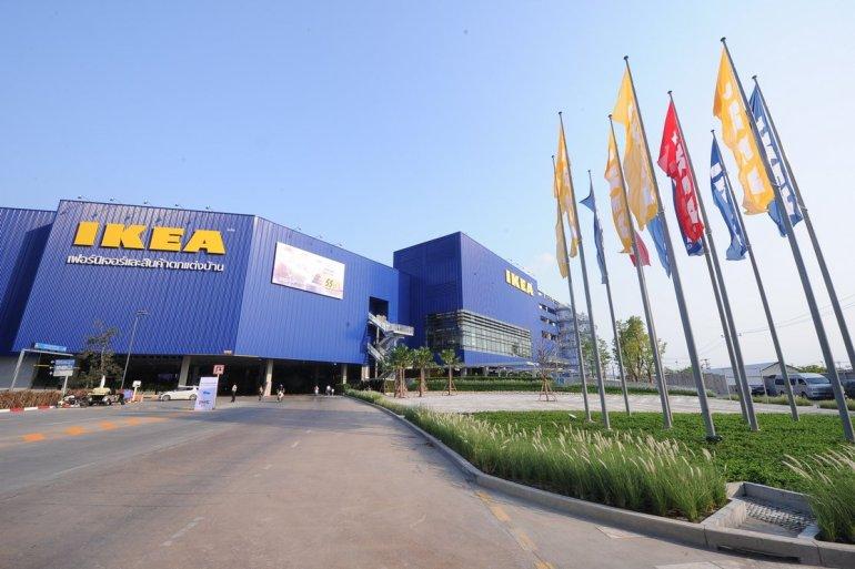 แฟนอิเกียตบเท้าร่วมเฉลิมฉลอง ต้อนรับเปิดอิเกีย บางใหญ่อย่างคับคั่ง! 13 - IKEA (อิเกีย)