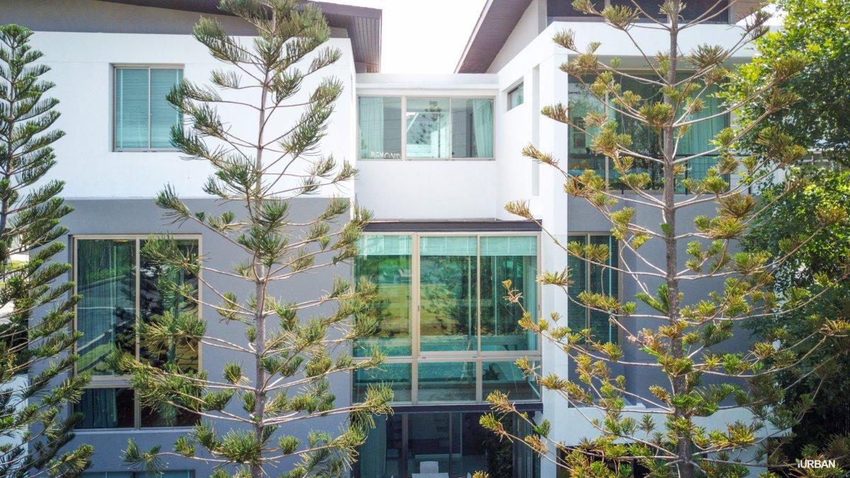 รีวิว Nirvana Beyond พระราม 2 บ้านที่ออกแบบทุกดีเทลเพื่อความสุขทุก GEN ของครอบครัวใหญ่ 31 - Beyond