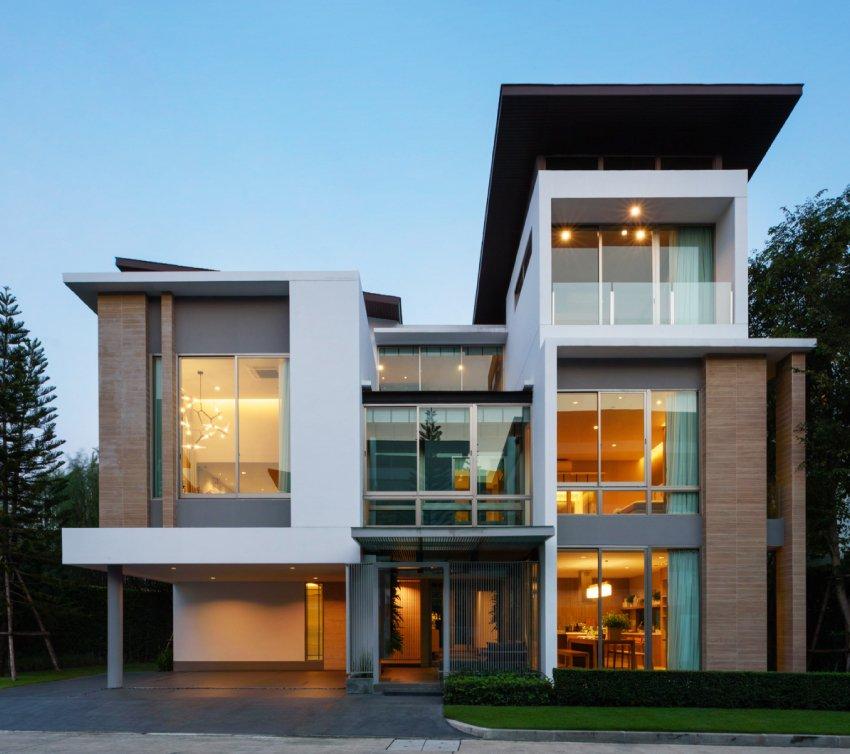 รีวิว Nirvana Beyond พระราม 2 บ้านที่ออกแบบทุกดีเทลเพื่อความสุขทุก GEN ของครอบครัวใหญ่ 24 - Beyond