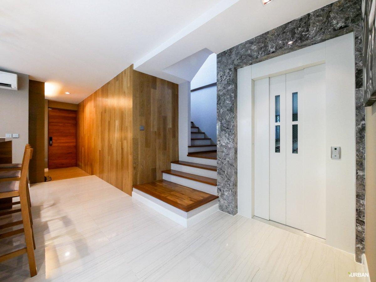 รีวิว Nirvana Beyond พระราม 2 บ้านที่ออกแบบทุกดีเทลเพื่อความสุขทุก GEN ของครอบครัวใหญ่ 46 - Beyond