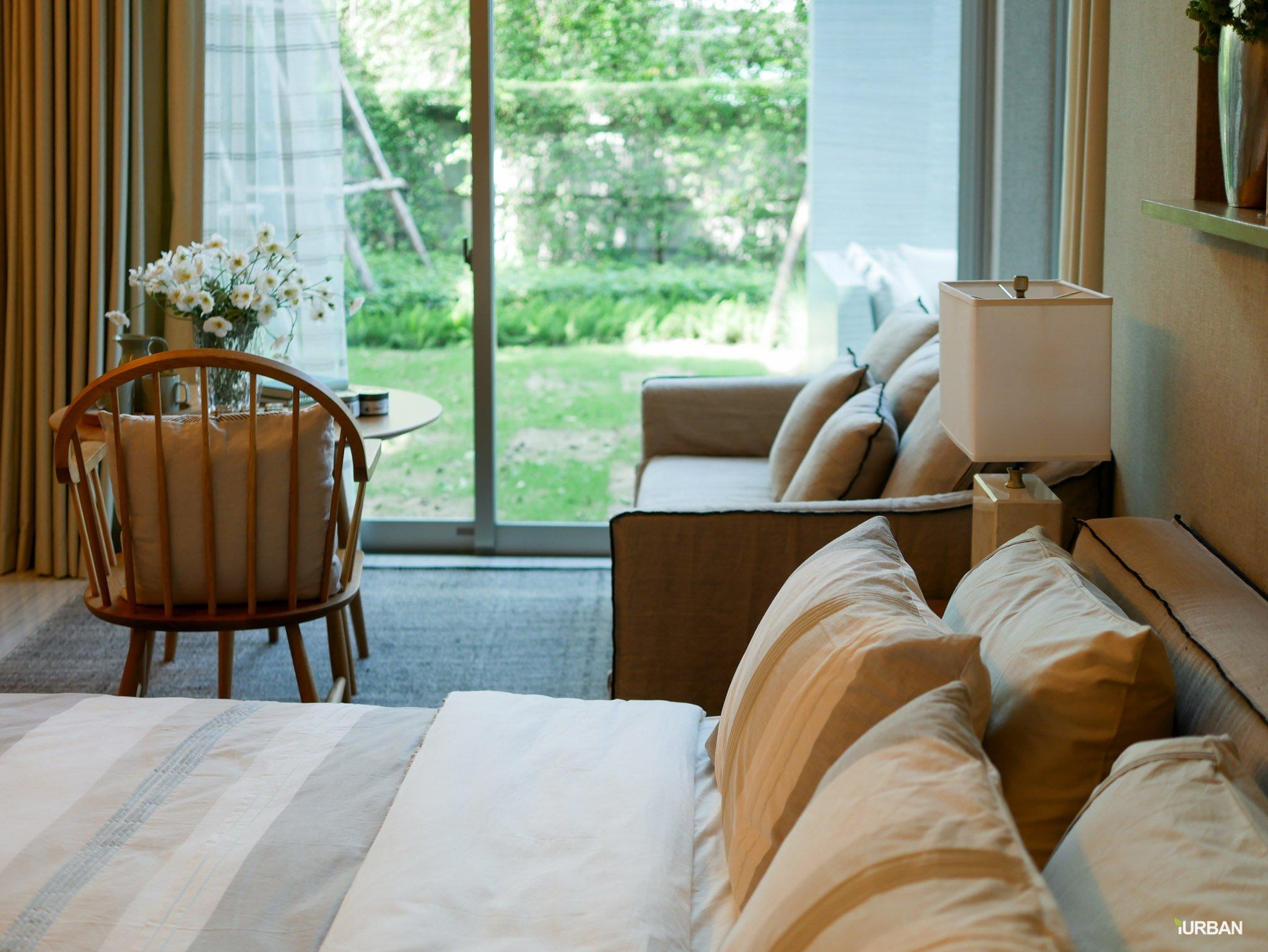 รีวิว Nirvana Beyond พระราม 2 บ้านที่ออกแบบทุกดีเทลเพื่อความสุขทุก GEN ของครอบครัวใหญ่ 60 - Beyond