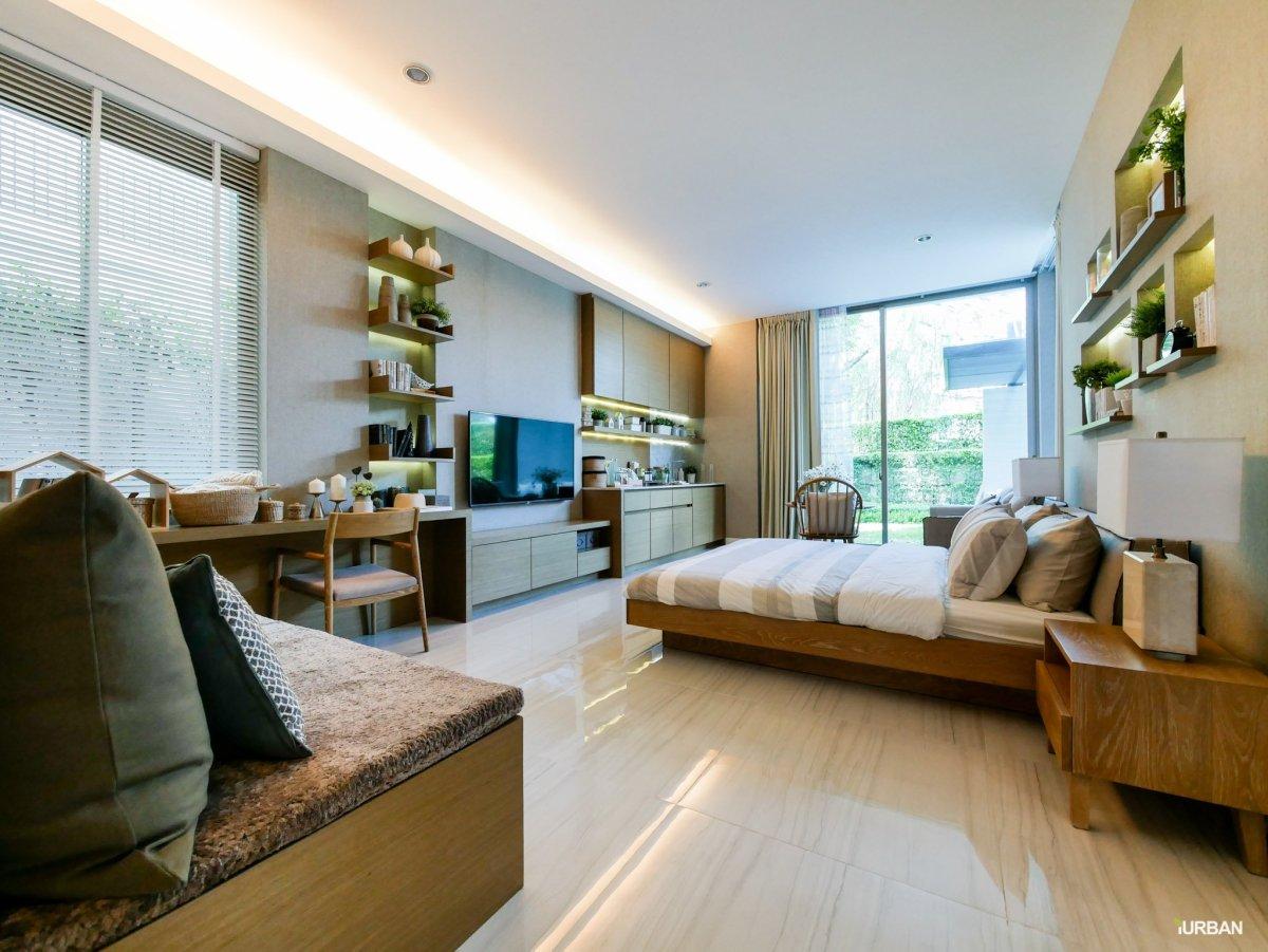 รีวิว Nirvana Beyond พระราม 2 บ้านที่ออกแบบทุกดีเทลเพื่อความสุขทุก GEN ของครอบครัวใหญ่ 29 - Beyond