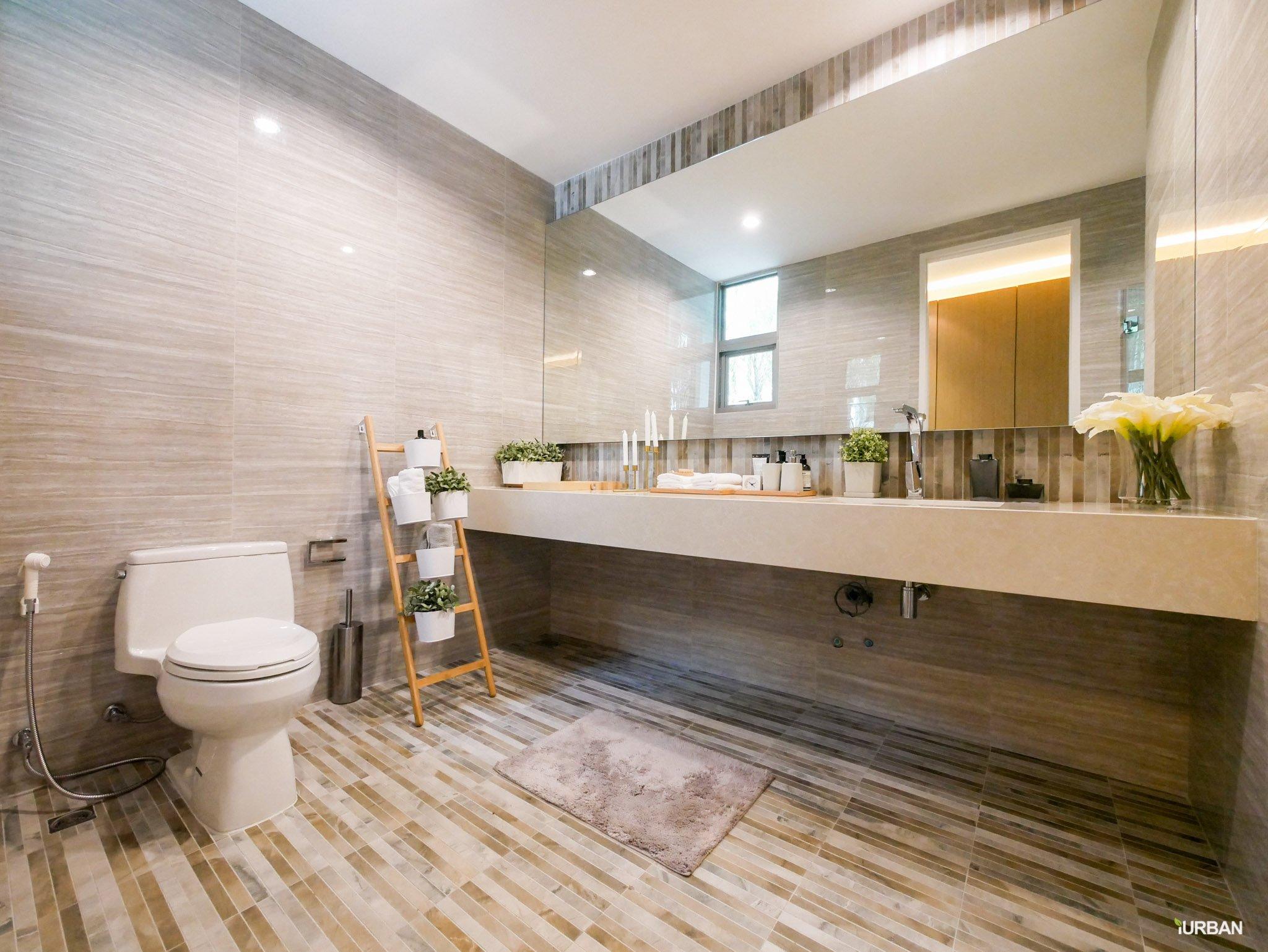 รีวิว Nirvana Beyond พระราม 2 บ้านที่ออกแบบทุกดีเทลเพื่อความสุขทุก GEN ของครอบครัวใหญ่ 74 - Beyond