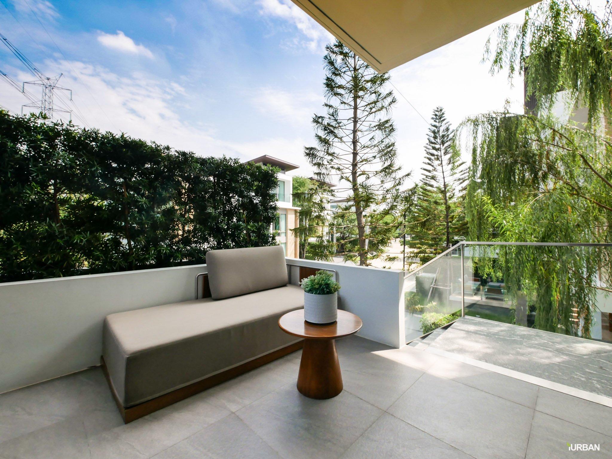 รีวิว Nirvana Beyond พระราม 2 บ้านที่ออกแบบทุกดีเทลเพื่อความสุขทุก GEN ของครอบครัวใหญ่ 80 - Beyond