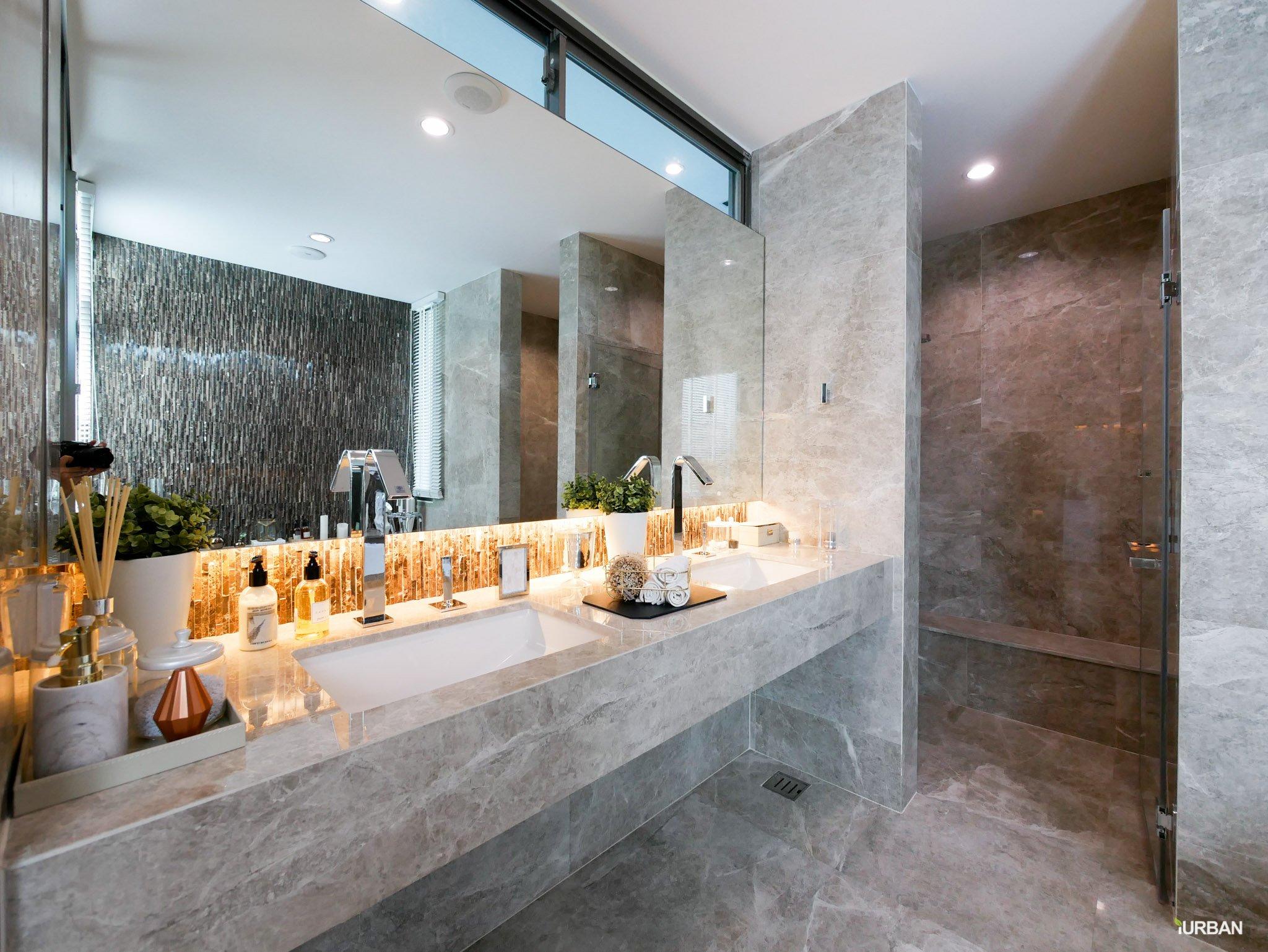 รีวิว Nirvana Beyond พระราม 2 บ้านที่ออกแบบทุกดีเทลเพื่อความสุขทุก GEN ของครอบครัวใหญ่ 129 - Beyond