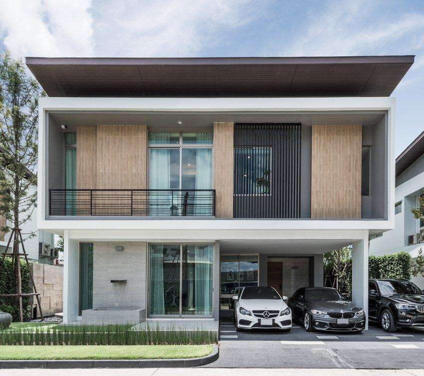 รีวิว Nirvana Beyond พระราม 2 บ้านที่ออกแบบทุกดีเทลเพื่อความสุขทุก GEN ของครอบครัวใหญ่ 19 - Beyond