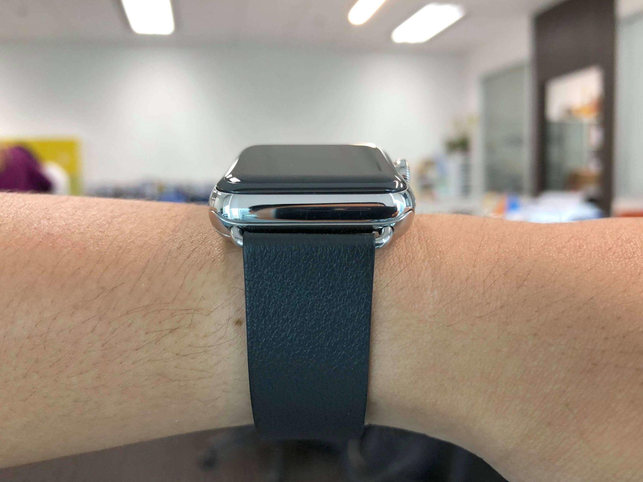 รีวิว Apple Watch LTE นาฬิกาแอปเปิ้ลใหม่ใส่ซิม โทรได้แม้ไร้ iPhone 23 - Smart Home