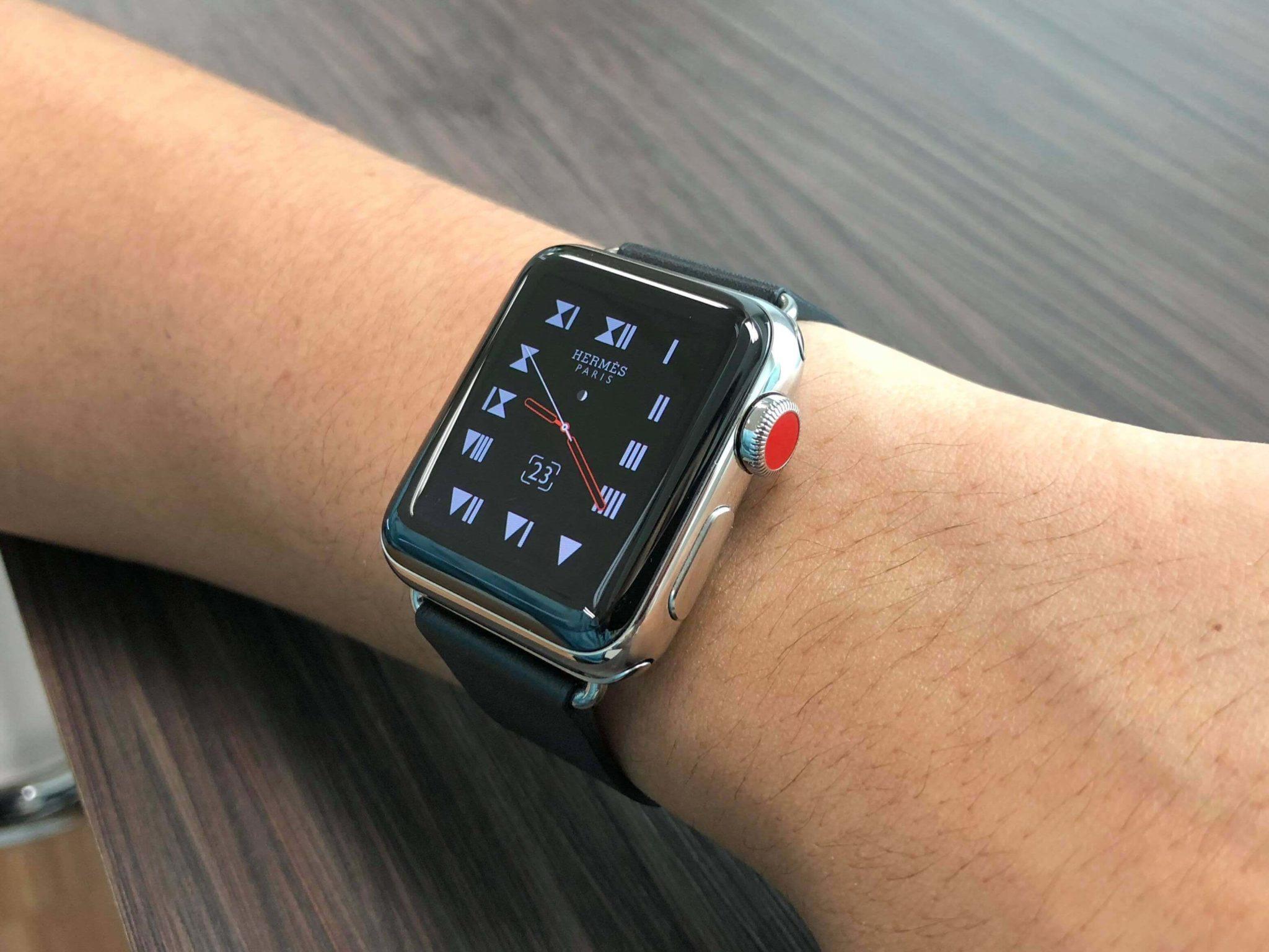 รีวิว Apple Watch LTE นาฬิกาแอปเปิ้ลใหม่ใส่ซิม โทรได้แม้ไร้ iPhone 22 - Smart Home