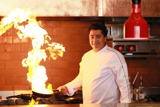 """""""เม็กซิกาโน่"""" จัดโปร """"Carlos's Creation Menu"""" คอร์สอาหารเม็กซิกันสุดล้ำ เสิร์ฟประจำทุก ๆ เดือนแบบไม่ซ้ำใคร 13 -"""