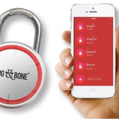 """รู้จัก """"Bluetoothlocks"""" นวัตกรรมใหม่ที่ช่วยให้ชีวิตง่ายขึ้น! 15 -"""