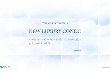The Collection 16 คอนโดมิเนียมของคนรุ่นใหม่ 10 -
