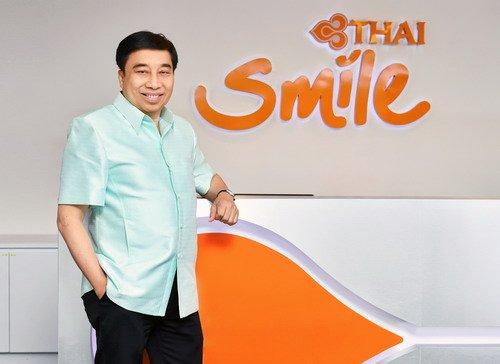 ไทยสมายล์คว้ารางวัลใหญ่จาก TripAdvisor ต่อเนื่องเป็นปีที่ 2 สายการบินยอดเยี่ยม ของประเทศไทย สายการบินยอดเยี่ยมในภูมิภาคเอเชีย และสายการบินที่มีที่นั่งชั้นประหยัด ยอดเยี่ยมในภูมิภาคเอเชีย 13 -
