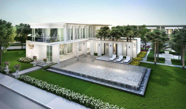 รับสิทธิพิเศษ! ฉลอง 10 ปี PLENO พรีเมียมทาวน์โฮม 2 ชั้น ครองใจผู้อยู่อาศัย พร้อมเปิดตัวโครงการใหม่ 19-20 พ.ค. นี้ 26 - AP (Thailand) - เอพี (ไทยแลนด์)