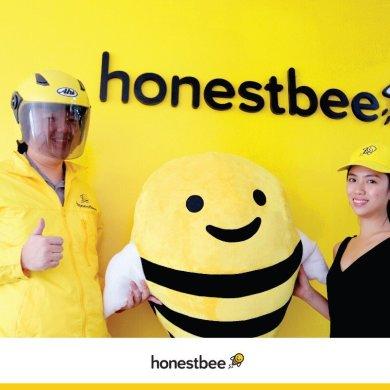 Honestbee เติบโตพร้อมเทรนด์มาร์เก็ตออนไลน์ บริการส่งอาหารและของใช้ถึงบ้าน เอาใจคนเมือง 15 -