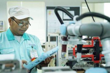 ยูนิเวอร์ซัล โรบอทส์ ขับเคลื่อนเทคโนโลยีอัตโนมัติเพื่อส่งเสริมอุตสาหกรรมการผลิต 12 -