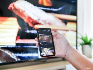 อัพเกรดห้องนั่งเล่นให้สมาร์ทกว่าเดิม แค่เติม Google Chromecast เทคโนโลยีจากกูเกิ้ล 15 - AIS (เอไอเอส)