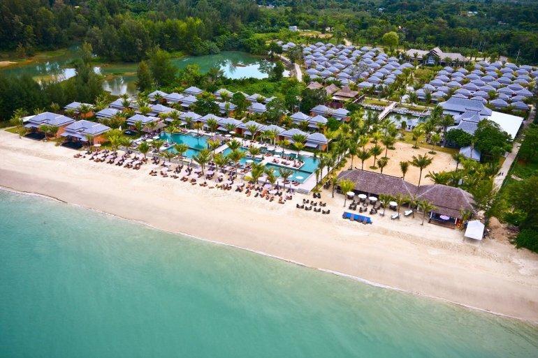 Beyond Resort Khaolak wins Travel & Hospitality Beachfront Hotel of the Year award 13 -