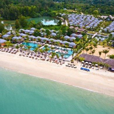 Beyond Resort Khaolak wins Travel & Hospitality Beachfront Hotel of the Year award 16 -