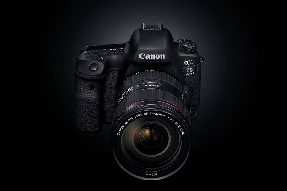 12 กล้องเทพเกรดมือโปรที่วางจำหน่ายแล้ว อัพเดทกลางปี 2018 12 - camera