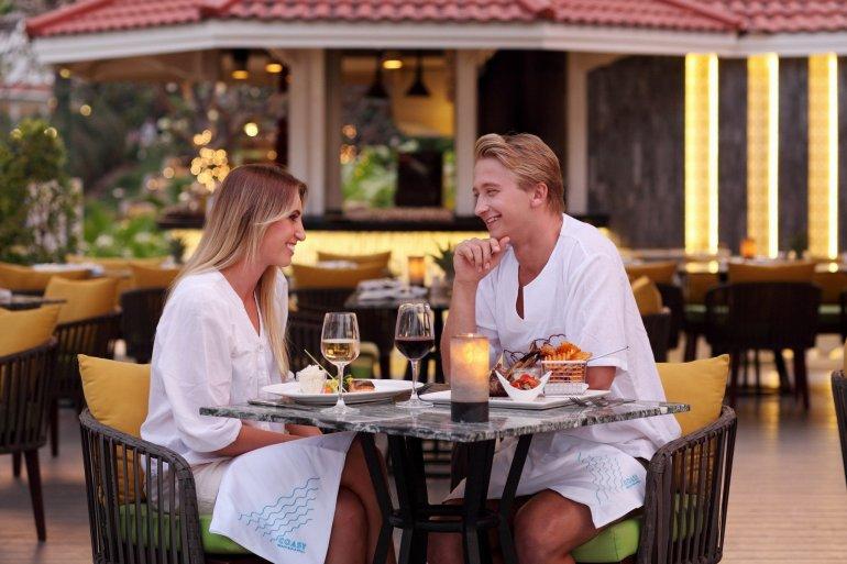 ชวนแพ็คกระเป๋า เข้าพักตลอดสัปดาห์กับหลายข้อเสนอสุดพิเศษ ณ โรงแรมเซ็นทาราแกรนด์บีชรีสอร์ทและวิลลา หัวหิน 13 -
