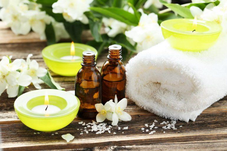 มนต์เสน่ห์แห่งดอกมะลิ กรุ่นกลิ่นหอมทรีตเมนต์จากสปา เซ็นวารี ณ โรงแรมเซ็นทาราแกรนด์บีชรีสอร์ทและวิลลา หัวหิน 13 -