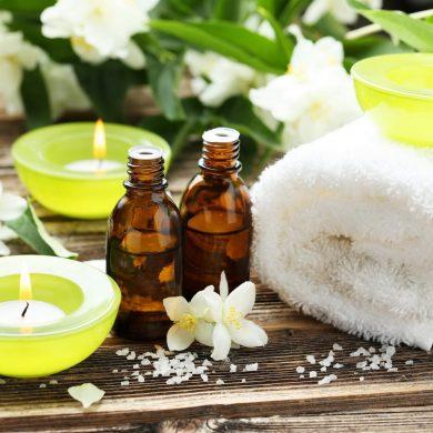 มนต์เสน่ห์แห่งดอกมะลิ กรุ่นกลิ่นหอมทรีตเมนต์จากสปา เซ็นวารี ณ โรงแรมเซ็นทาราแกรนด์บีชรีสอร์ทและวิลลา หัวหิน 15 -