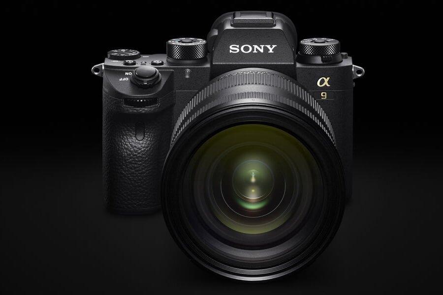 12 กล้องเทพเกรดมือโปรที่วางจำหน่ายแล้ว อัพเดทกลางปี 2018 5 - camera
