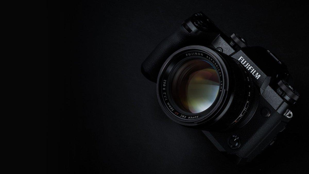 12 กล้องเทพเกรดมือโปรที่วางจำหน่ายแล้ว อัพเดทกลางปี 2018 4 - camera