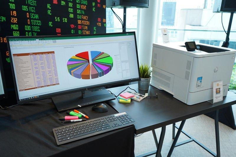 HP Elite3 เอชพี เปิดตัวนวัตกรรมทุกกลุ่มธุรกิจ ชูโซลูชั่นเสริมแกร่ง SMBs