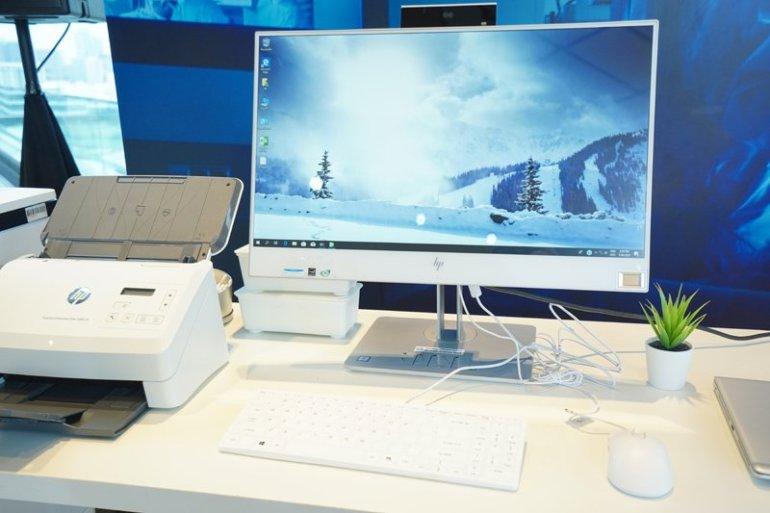 เอชพี เปิดตัวนวัตกรรมทุกกลุ่มธุรกิจ ชูโซลูชั่นเสริมแกร่ง SMBs 13 - HP (เอชพี)