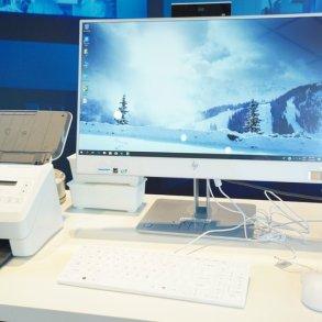 เอชพี เปิดตัวนวัตกรรมทุกกลุ่มธุรกิจ ชูโซลูชั่นเสริมแกร่ง SMBs 16 - HP (เอชพี)