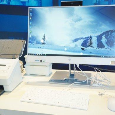 เอชพี เปิดตัวนวัตกรรมทุกกลุ่มธุรกิจ ชูโซลูชั่นเสริมแกร่ง SMBs 14 - HP (เอชพี)