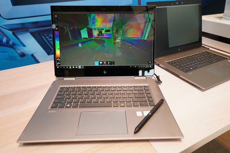HP Elite9 เอชพี เปิดตัวนวัตกรรมทุกกลุ่มธุรกิจ ชูโซลูชั่นเสริมแกร่ง SMBs