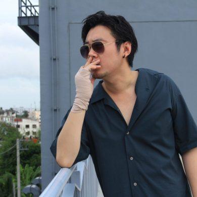 """Boyz Chu Chu เปิดตัวผลงานเพลงใหม่ ในชื่อเพลงอันแปลกประหลาดว่า """"จักรวาลในแขนเสื้อ"""" 16 -"""