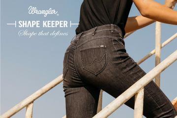 ใส่ยีนส์ให้สวย ไม่ใช่เรื่องยากอีกต่อไปกับ Shape Keeper จากแรงเลอร์