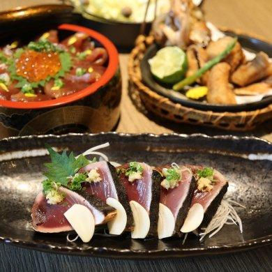 เสิร์ฟความอร่อยระดับพรีเมี่ยมที่ห้องอาหารญี่ปุ่นคิสโสะ โรงแรม เดอะ เวสทิน แกรนด์ สุขุมวิท 14 -