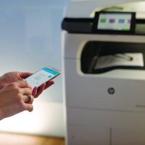 HP ย้ำภาพผู้นำนวัตกรรมการพิมพ์ ส่งเทคโนโลยี PageWide ตอบทุกโจทย์ลูกค้าองค์กร 16 - HP (เอชพี)