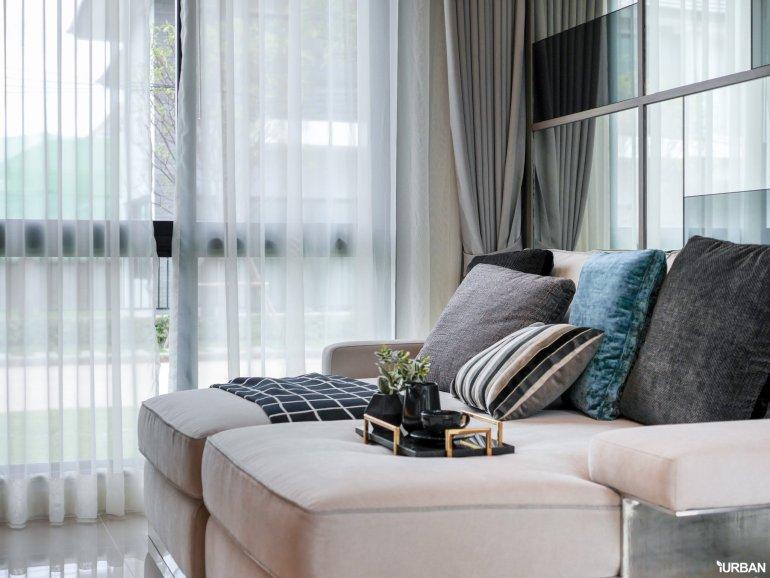 AIRI แอริ พระราม 2 บ้านเดี่ยว 4 ห้องนอน ออกแบบโปร่งสบายด้วยแนวคิดผสานการใช้ชีวิตกับธรรมชาติ 39 - Ananda Development (อนันดา ดีเวลลอปเม้นท์)