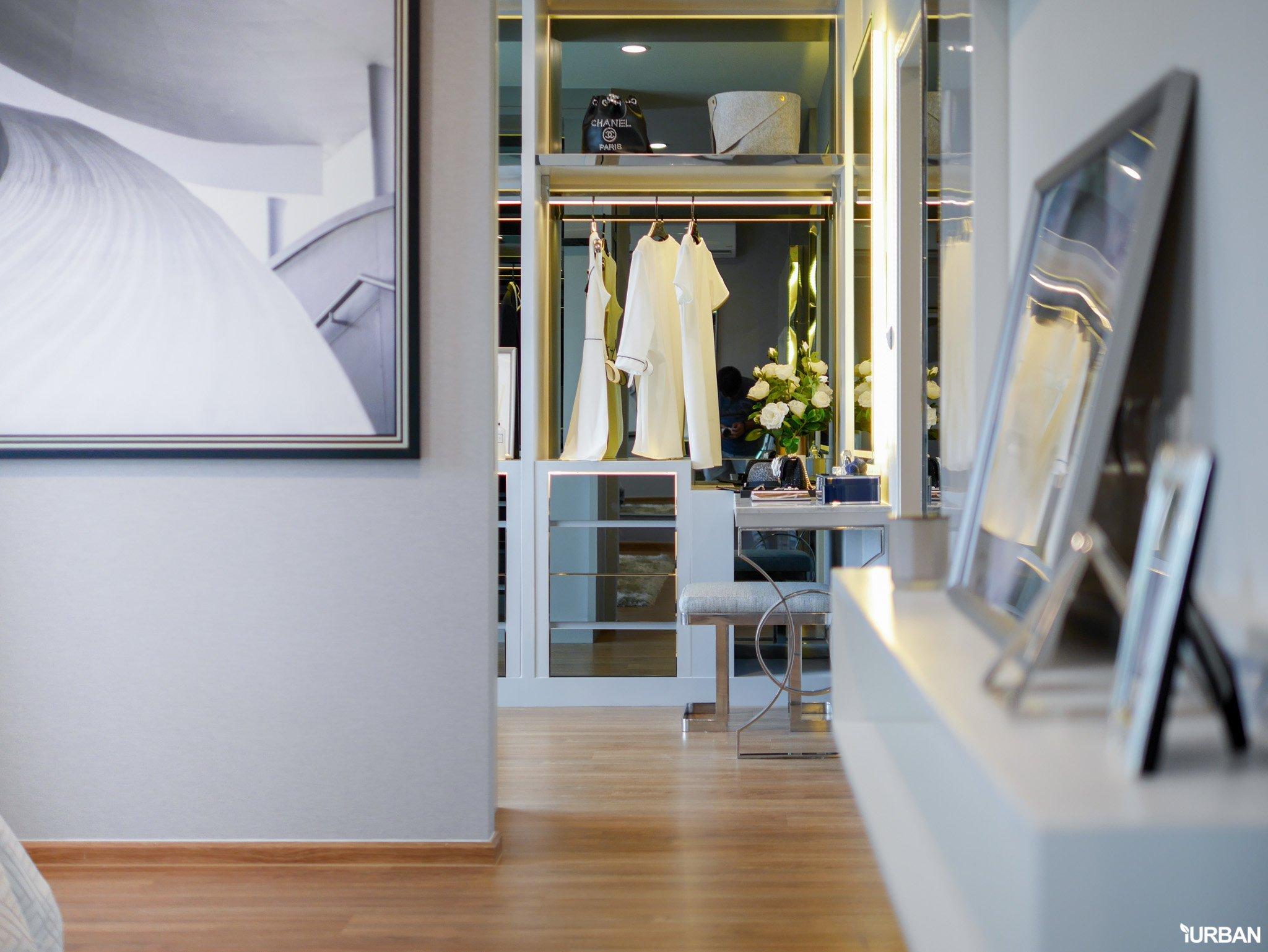 AIRI แอริ พระราม 2 บ้านเดี่ยว 4 ห้องนอน ออกแบบโปร่งสบายด้วยแนวคิดผสานการใช้ชีวิตกับธรรมชาติ 51 - Ananda Development (อนันดา ดีเวลลอปเม้นท์)