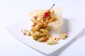 สัมผัสมนต์เสน่ห์ความอร่อยอาหารจีนกวางตุ้ง กับเมนูน้องใหม่แกะกล่อง ณ ห้องอาหารจีนไดนาสตี้ 12 -